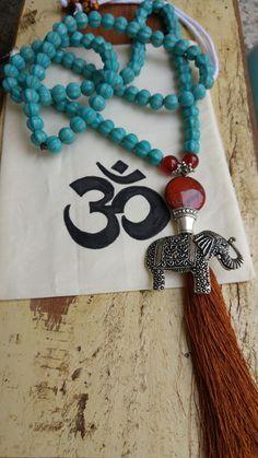 Jewerly Handmade Bijoux 29 Ideas For 2019 Spiritual Jewelry, Yoga Jewelry, Charm Jewelry, Beaded Jewelry, Mala Bracelet Diy, Diy Necklace, Beaded Bags, Summer Jewelry, Jewelery