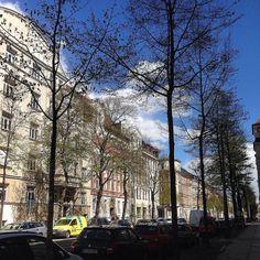 blaue_traene shared on Instagram: #Leipzig... - #thisisLeipzig