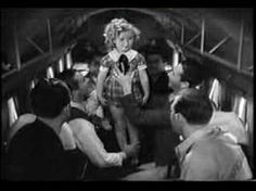Good Ship   lollipop...I used to LOVE watching Shirley Temple Movies! This was my favorite movie, and I always wished I could be just like her (singing and dancing:)