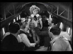 Shirley Temple~On the Good Ship Lollipop