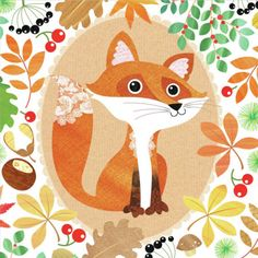 Helen Rowe - Autumn Fox.jpg