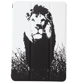 graphic art lion tattoo - Google Search
