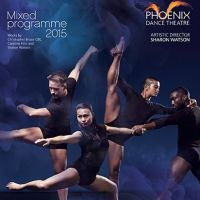 Phoenix Dance Theatre: Mixed Programme 2015