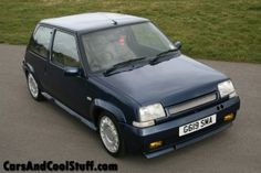 Renault 5 gt turbo feature.. one of the best raiders in the uk? #french #francais #france #renault #5 #5gtturbo #turbo #hothatch #retro #classic #vintage #oldskool