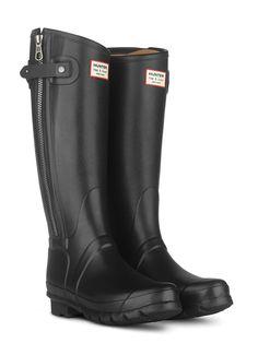 Hunter x Rag & Bone Tall Boots | Rain Boots | Hunter Boot US