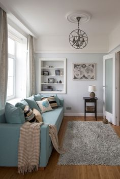 Stil si eleganta in amenajarea unui apartament de 70 mp- Inspiratie in amenajarea casei - www.povesteacasei.ro