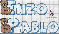 Enzo Pablo