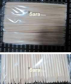 Cheap art decor, Buy Quality nail art directly from China nail art in china Suppliers:        Description:  100% NEW. 100pcs Orange Wood Sticks Nail Ar