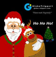 "#Noel #Navidad #Natal #Nadal #Christmas  ................. #GlobeTripper® | https://www.globe-tripper.com | ""Home-made Hospitality"" | http://globe-tripper.tumblr.com"