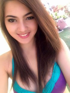 Beauty Makeup, Hair Beauty, Beauty Magic, Young And Beautiful, Pretty Face, Cute Girls, Asian Girl, Punk, Selfie
