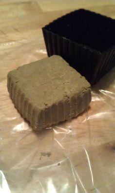 """Natural DIY Recipe: """"Bentonite Clay Shampoo Bars"""":"""