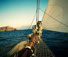 DECO ■ La régate Corsica Classic, une course entre yacht de tradition et vieux gréments qui fait toujours autant rêver
