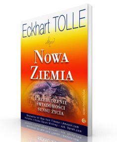 Nowa Ziemia Eckhart Tolle