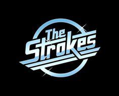 the strokes logo - Căutare Google