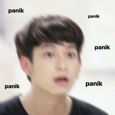 """""""I think i fell in love. Actors Funny, Cute Actors, Meme Faces, Funny Faces, Dramas, Cool Boy Image, Boy Meme, Disgusted Face, Mahal Kita"""