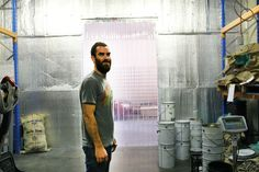 Nolan Hirte of Proud Mary Coffee: The Sprudge Interview http://sprudge.com/proud-mary-pdx-104760.html
