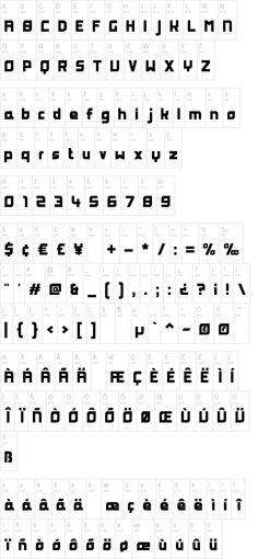 Peppermint Font | dafont.com