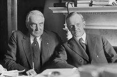 size: Photo: Republican Candidate for President Warren Harding with Running Mate, Calvin Coolidge : Artists American Presidents, American History, Warren Harding, Calvin Coolidge, Big Time, Running, Massachusetts, Ohio, Catalog