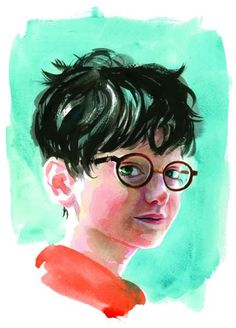 Harry Potter by illustrator Jim Kay. Harry Potter UK publisher Bloomsbury released four new images from the upcoming illustrated edition of Harry Potter and the Philosopher's Stone, which will hit store shelves later this year.