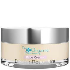 The Organic Pharmacy Skincare Double Rose Ultra Face Cream 50ml