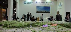 Başakşehir'in en büyük projesi'ne her platformda yoğun ilgi