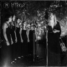 Myrkur anuncia novo EP ao vivo | World Of Metal