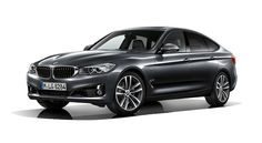 BMW 3 Series Gran Turismo Price in India, Images, Reviews & Specs - GariPoint