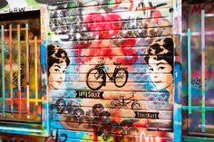 http://justliketotravel.nl/belgie-gent-de-concrete-canvas-tour/ #visitgent ghent gent Belgium europe graffiti concrete canvas tour travel citytrip tourism