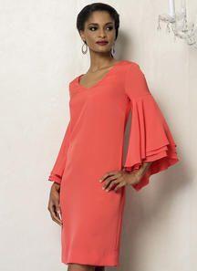 Dresses | Page 6 | Vogue Patterns