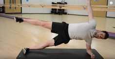 Top 5 Core Exercises For Cyclists