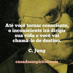 Coisas de Terê — Carl Jung