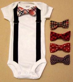 Adorable for baby boys