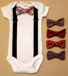 Adorable for baby boys