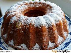 Bábovka z tvarohu Bunt Cakes, Doughnut, Food And Drink, Desserts, Recipes, Food, Deserts, Dessert, Postres