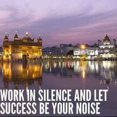 When you want something, when you pursue your dreams and goals with passion, there will always be those small monitory of people who will want to point the finger and put you down. Work In Silence, Its Okay Quotes, Shri Guru Granth Sahib, Live Love Life, Perfection Quotes, Life Purpose, Life Advice, Regrets, Be Yourself Quotes