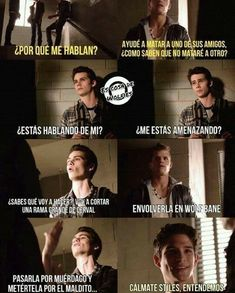 Read from the story Memes De Teen Wolf by (Fresa) with reads. Teen Wolf Memes, Teen Memes, Teen Wolf Funny, Teen Wolf Boys, Teen Wolf Dylan, Malia Tate, Dylan O'brien, Styles Stilinski, Teen Wolf Styles