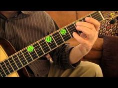 How to Play Blackbird on Guitar Lesson Chords Paul McCartney Beatles White Album Tabs - YouTube
