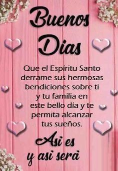 Pin by gladys rodriguez on buenos días Good Morning In Spanish, Good Morning Love, Good Morning Quotes, Good Day Messages, Good Day Wishes, Night Messages, Spanish Greetings, Morning Thoughts, Morning Morning
