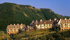 The Lodge & Spa at Cordillera - Vail, Colorado