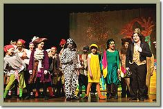 community theater dolittle images | Keyword Search Search by... Title Author's Last Name Catalog Code# Key ...