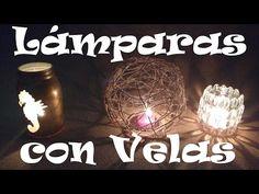 Velas con Aroma DIY - YouTube Velas Diy, Youtube, Food, Meal, Essen, Hoods, Meals, Youtube Movies, Eten