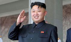 Coreia do Norte lança projétil não identificado em direção as águas territoriais do Japão.