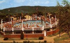 pictures of toronto, ohio   Toronto, OH : The Old Toronto Pool photo, picture, image (Ohio) at ...