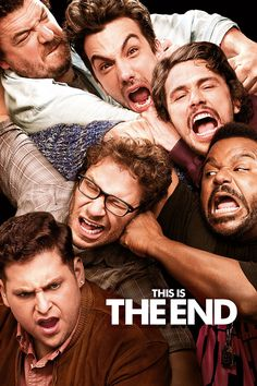 This Is the End  Full Movie. Click Image To Watch This Is the End 2013