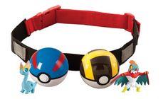 Pokemon GO Gürtel - Pokeball Gürtel
