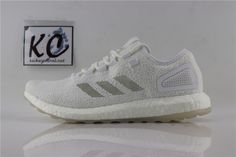 timeless design e11d9 f0079 Sneakerboy x Wish x adidas Pure Boost Glow in the dark S80981 Adidas Pure  Boost,