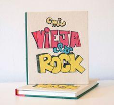 Cuaderno Mi vieja!