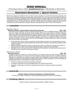 Building Engineer Resume Enchanting Sample Federal Resume  Template  Pinterest  Federal And Template
