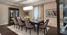 The Princess Margaret Home Lottery Showhome 3 - Dining Room Home Lottery, Dining Room, Dining Table, Princess Margaret, Homes, House Design, Dreams, Kitchen, Furniture