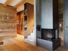 Kitzbuehel Mountain View House by SoNo arhitekti - CAANdesign